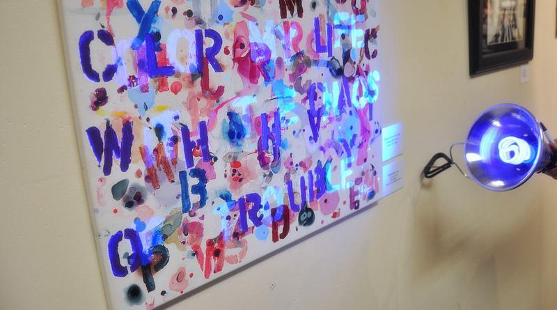 PHOTO GALLERY: FUHSD Art Showcase