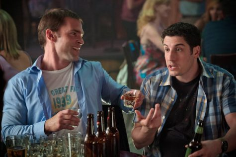 MOVIE: 'American Reunion' a hilarious ride
