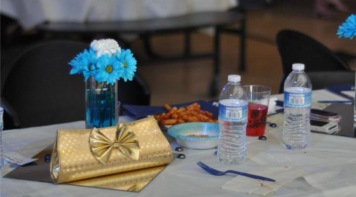 PHOTO GALLERY: Blue Pearl dance a success