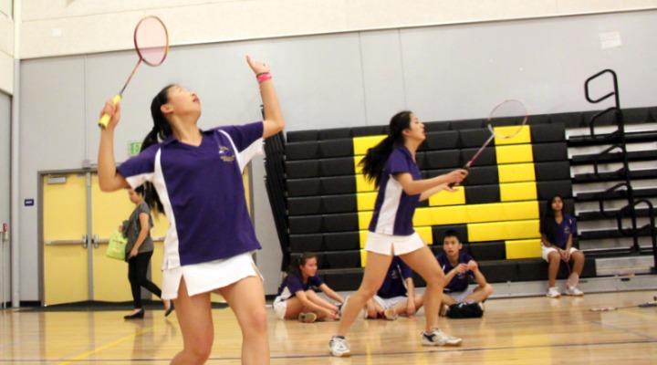 Badminton: Matadors defeat Wilcox 28-2