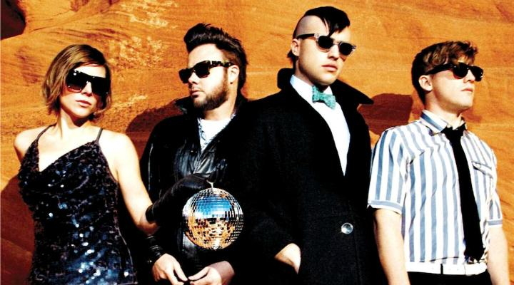 MUSIC: 'Picture Show' is indie rock perfected