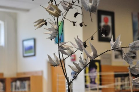 Sixth annual Art Show takes place on May 19