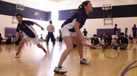 Badminton: Matadors beat Chargers for a 21-9 win
