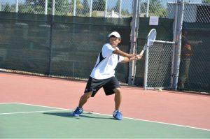 Boys tennis CCS: Season comes to a close in quarterfinals