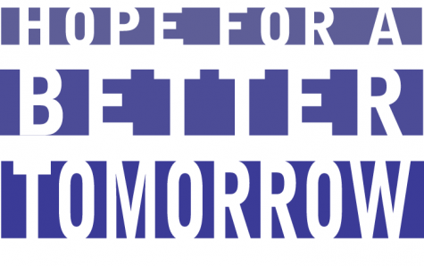 Class of 2012: Hope for a better tomorrow