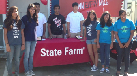 "MVHS clubs partner with State Farm to host ""Celebrate My Drive"" on Sept. 15"