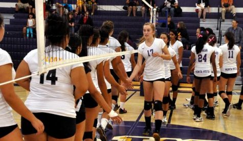 GIRLS VOLLEYBALL: Matadors defeat Wilcox 3-0