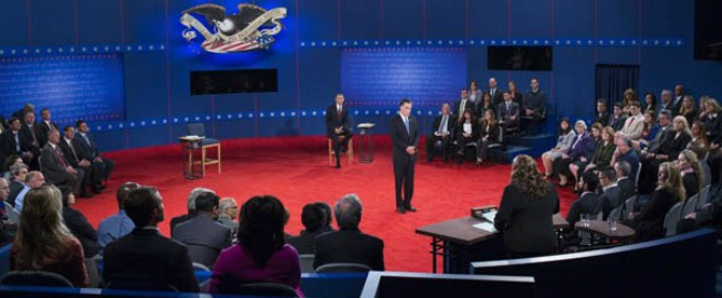 Second presidential debate a step towards youth engagement