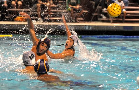 WATER POLO: Strong fourth period leads to 14-9 win over Homestead