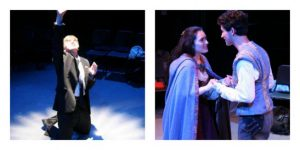 DRAMA: 'Hamlet' and 'Romeo and Juliet' to open Oct. 25