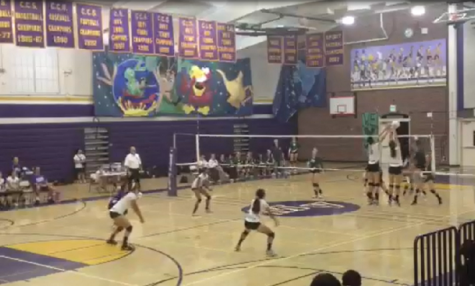 GIRLS VOLLEYBALL: Offensive struggles lead to three consecutive home losses