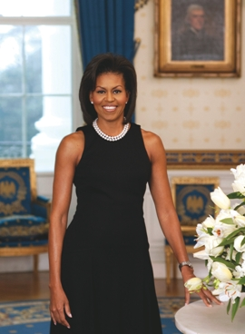 First Ladies are just as important