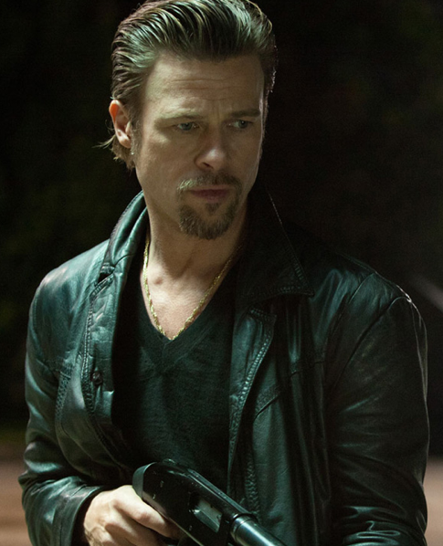 Movie Killing Them Softly A Convincingly Articulated