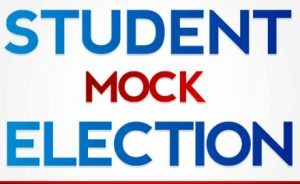 Student Election Ballot and Resources