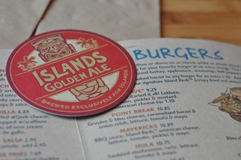 FOOD: Islands Restaurant grand opening held Dec. 11