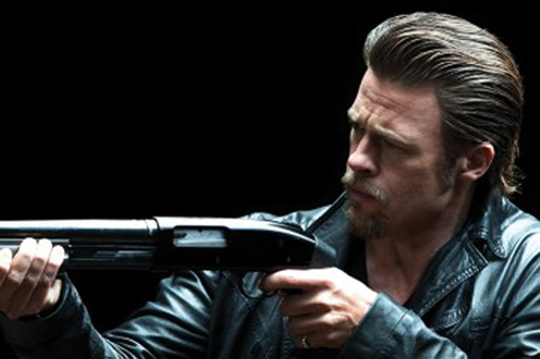 Movie: 'Killing Them Softly' a convincingly articulated message