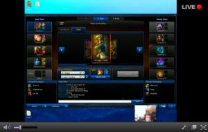 Livestream: League of Legends Tournament