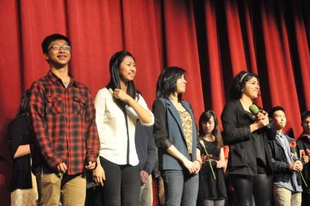 Student Recognition Commission hosts Open Mic Night on Jan. 26