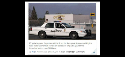 UPDATE: Sunnyvale schools locked down Jan. 25; gunman reports fabricated