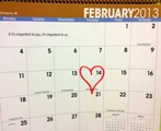 All should participate in Valentines Day traditions