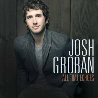 Music: Seasoned artist Josh Groban bores with 'All That Echoes'