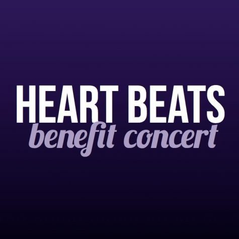 First ever Heart Beats Benefit Concert to provide night of classical music
