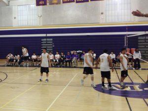 Boys volleyball: Matadors win 3-0 against Lynbrook