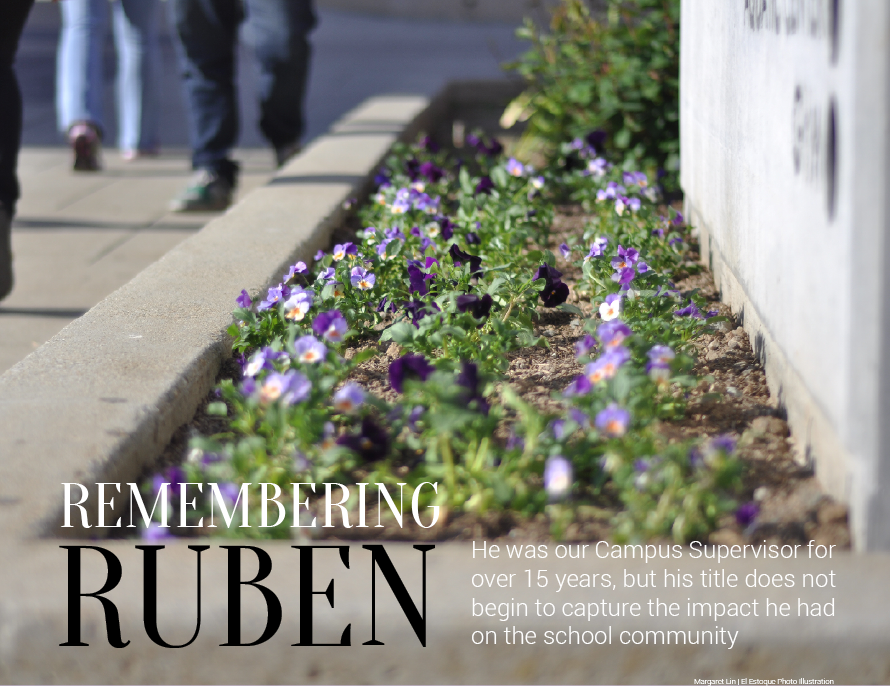 Remembering Ruben
