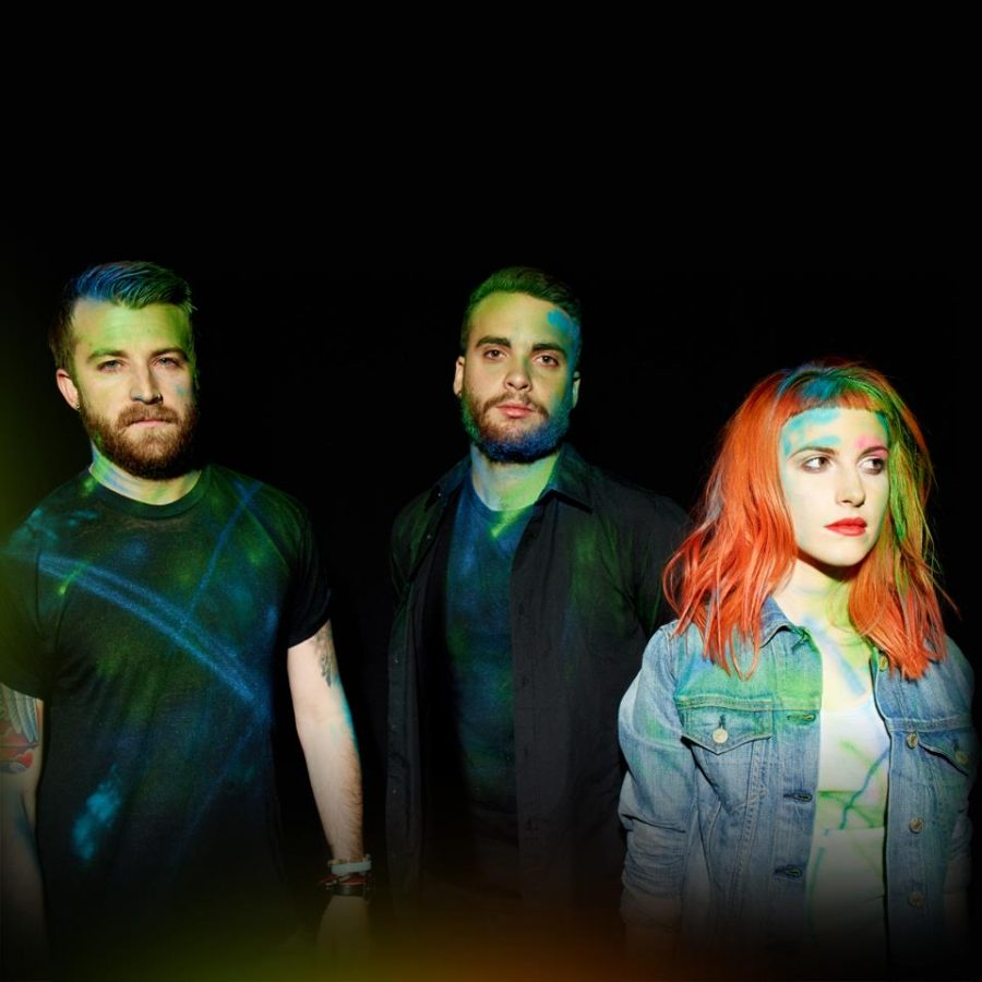 "Alternate rock band Paramore's latest album ""Paramore"" offers a versatile soundtrack that appeals to a diverse crowd. The latest of the band's four album releases, ""Paramore"" will be available for purchase starting April 9. Source: Paramore net"