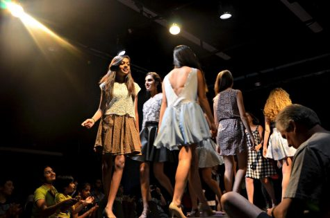 Fashion Club holds fashion show on May 18