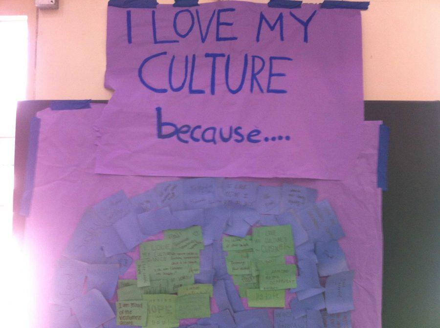 MV Week celebrates defining aspects of student life