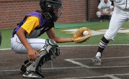 Baseball CCS: Lancers throw perfect game to end Matador season
