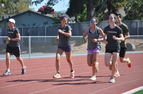 Cross-country team is ready for upcoming season