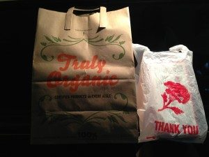Cupertino bans plastic bags