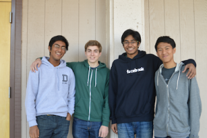 Spruce team wins first place at the 2013 Disrupt SF Hackathon