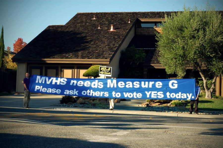 Measure G: Destined to fail?