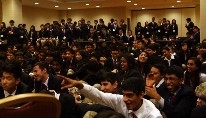 VIDEO: MVHS goes to NorCal CDC