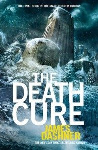Book: 'The Death Cure' fails to impress