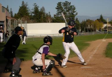 MVHS baseball team overcomes late Knights' rally to win