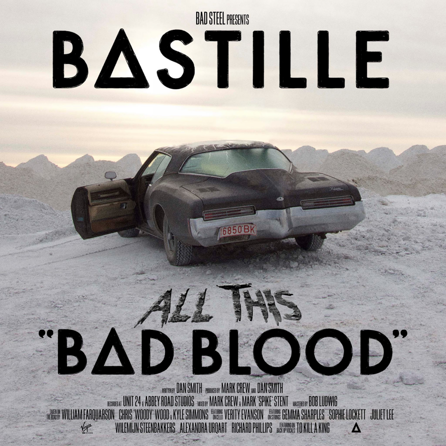 MUSIC%3A+Bastille%E2%80%99s+%E2%80%98All+This+Bad+Blood%E2%80%99+masterfully+blends+contrasting+elements