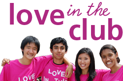 Club Day: Love in the club