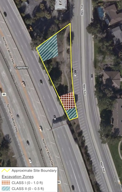 Dog park could be constructed on corner of Villa Real and Mary Avenue