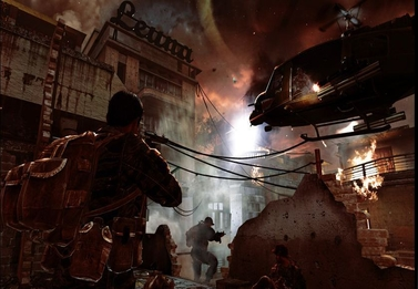 Video Game: Treyarch fulfills its duty with 'Black Ops'