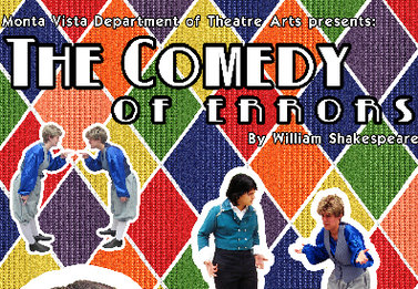 Theatre: 'The Comedy of Errors' mastered to perfection