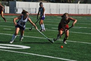 FIELD HOCKEY: Matadors show improvement in 1-3 loss to Cupertino