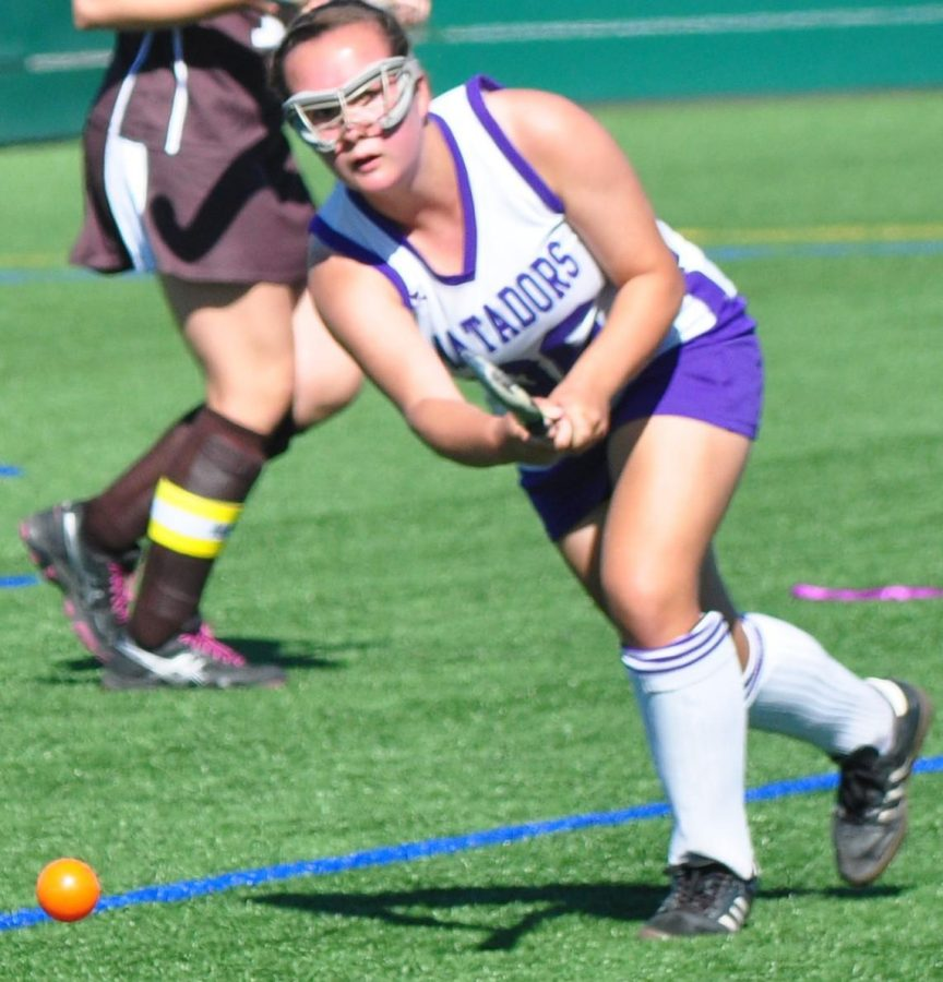 Game of the Week: CCS Field Hockey vs. Christopher