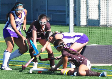 Game of the Week: Field Hockey vs. Homestead