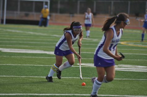 FIELD HOCKEY: DMHS falls to MVHS 3-1 in rematch