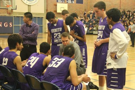 Boys basketball: Win against rival Lynbrook High School