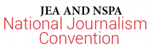 JEA and NSPA host Spring National High School Journalism Convention on April 25 to April 28